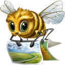 InstaBee - download pics and videos from Instagram